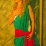 Fenena in Nabucco - Amici Opera