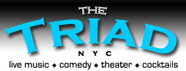 Triad NYC