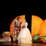 Love for Three Oranges - Sarasota Opera Apprentice Scenes