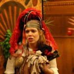 Carmenella Toledo Opera Outreach