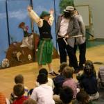Pinocchio - Toledo Opera Outreach