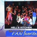 Hell's Kitchen The Musical on The Today Show