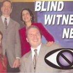 Leandra Ramm in Blind Witness News, The Opera