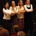 Little Women (The Opera, by Adamo)