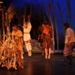 Sacagawea (The Musical) Willows Theatre Company