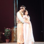 Cosi fan Tutte with Prelude to Performance