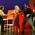 Mario and the Magician Center for Contemporary Opera