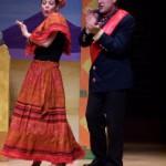 How Nanita Learned to Make Flan - Opera Carolina Opera Express Tour
