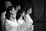Leandra Ramm picture Saharava (Black & White) Take Four