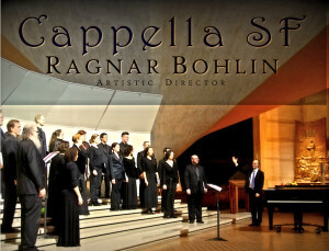 Cappella SF