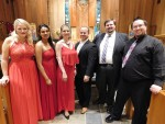 Divas and Divos, Art Songs and Arias from Around the World, Walnut Creek, CA June 17, 2016