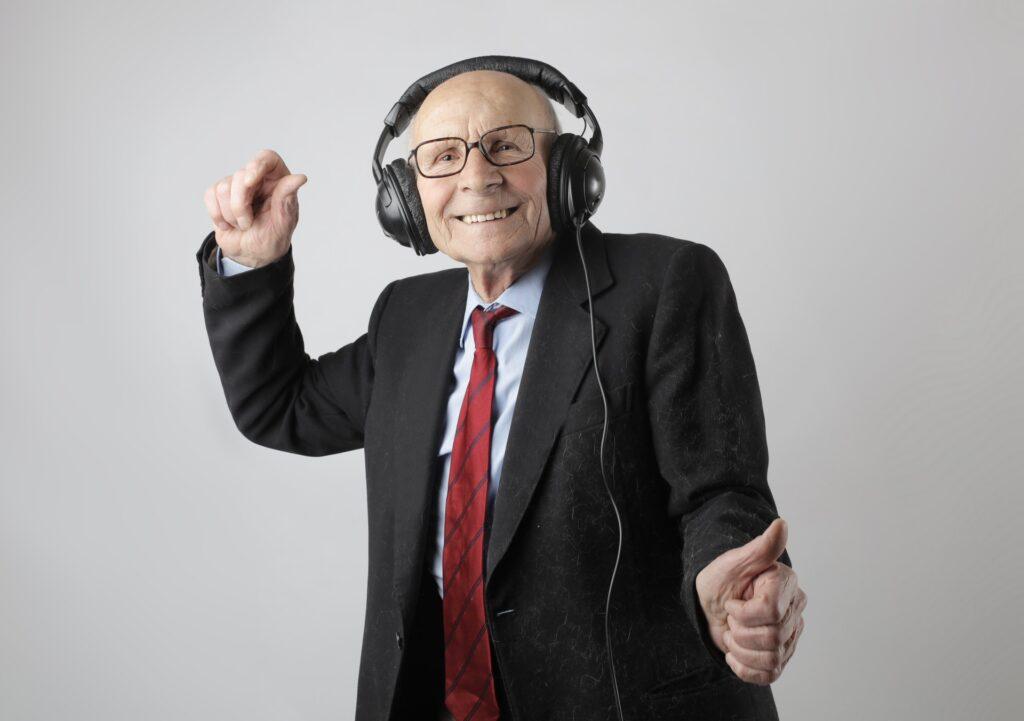 Music for Seniors