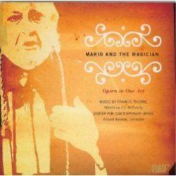 Mario Magician Album